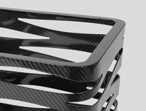 ... Carbon Fiber Coffee Table QUBE By Mast Elements ...